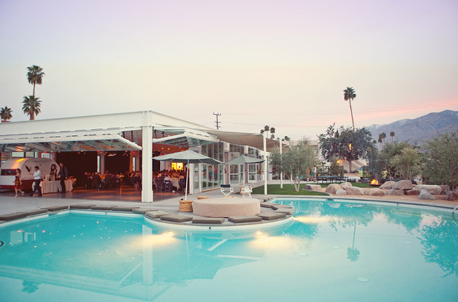 The Ace Hotel Palm Springs Deals