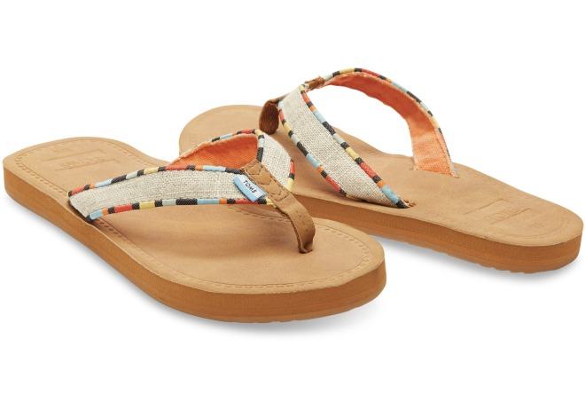 Summer Sandals | A Life Well Consumed